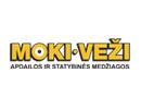 MokiVeziLit
